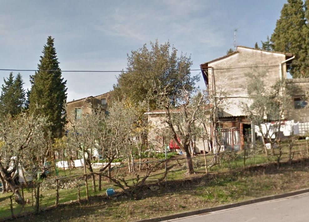 Santa Cristina Impruneta – terratetto