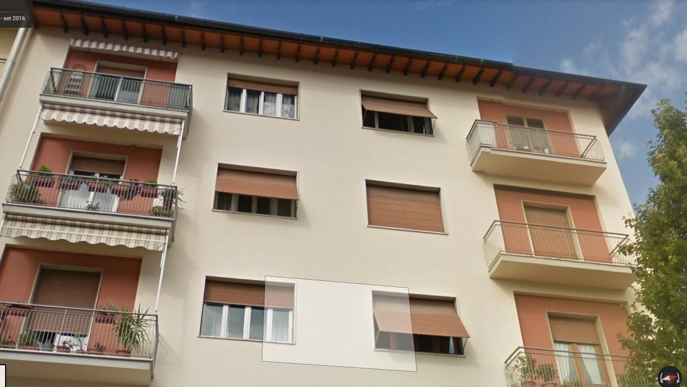 Firenze via Erbosa