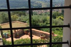 finestra camera letto primo piano