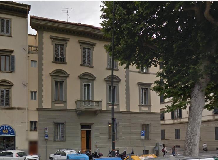 Viale Giacomo Matteotti, 66