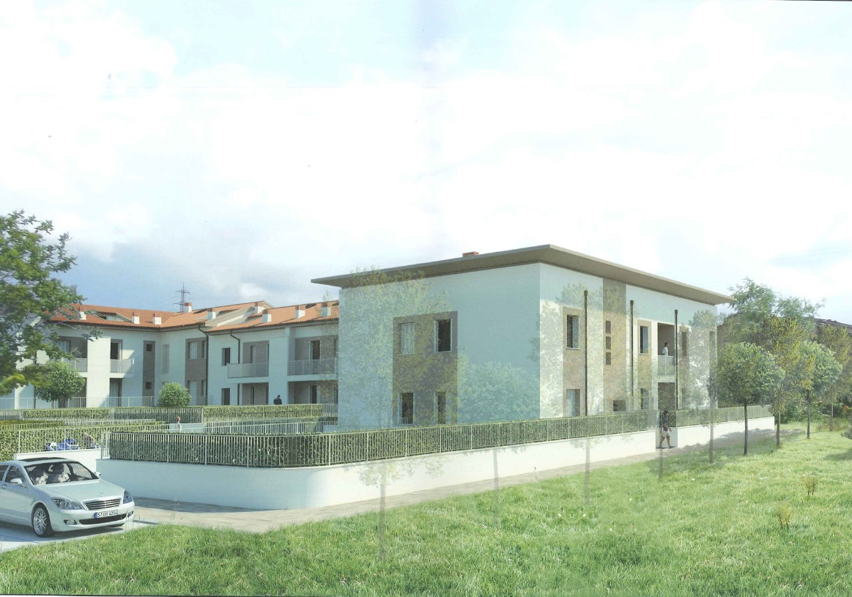 SESTO F.NO Villa San Lorenzo – 4 vani con giardino p.auto e garage