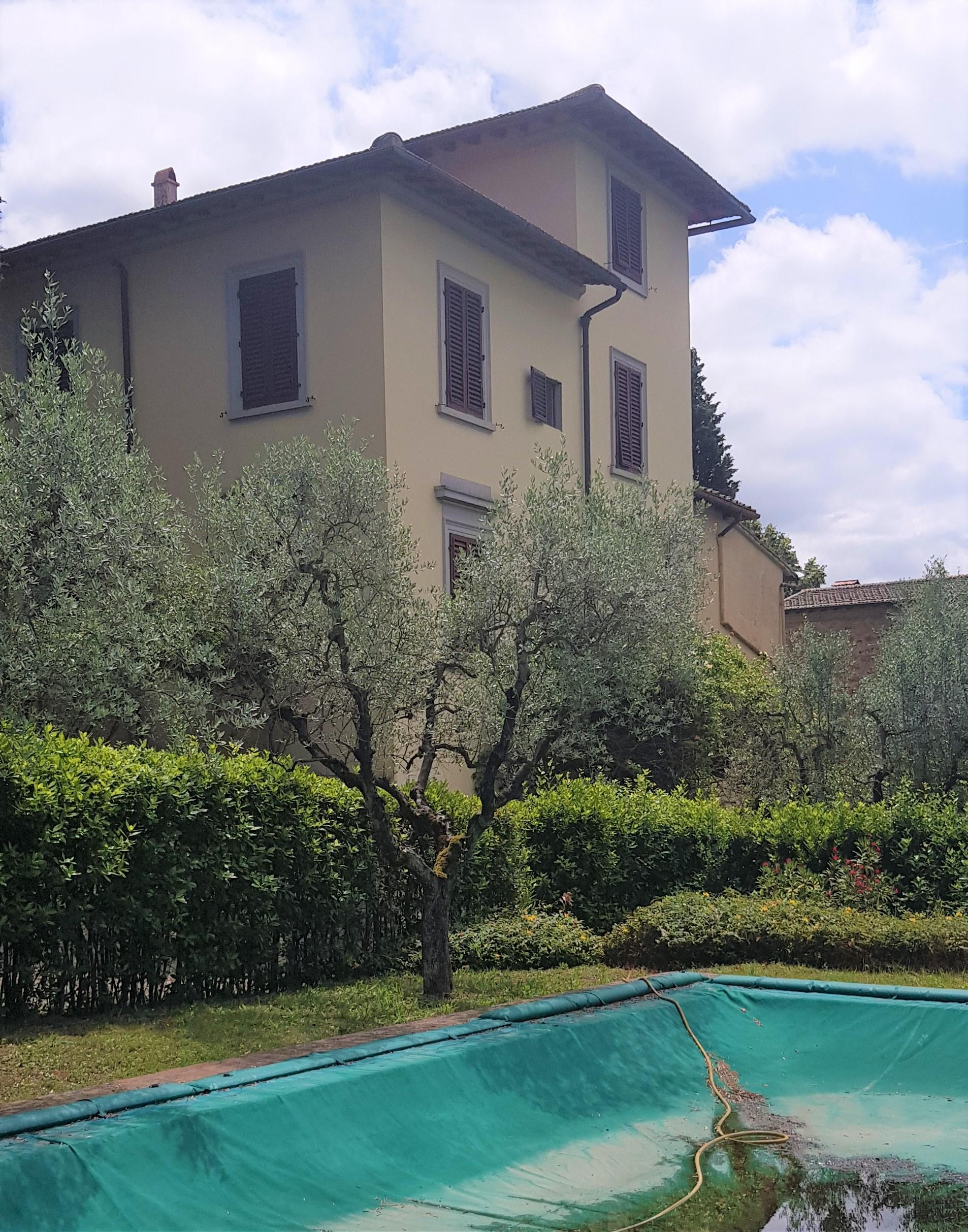 IMPRUNETA Villa