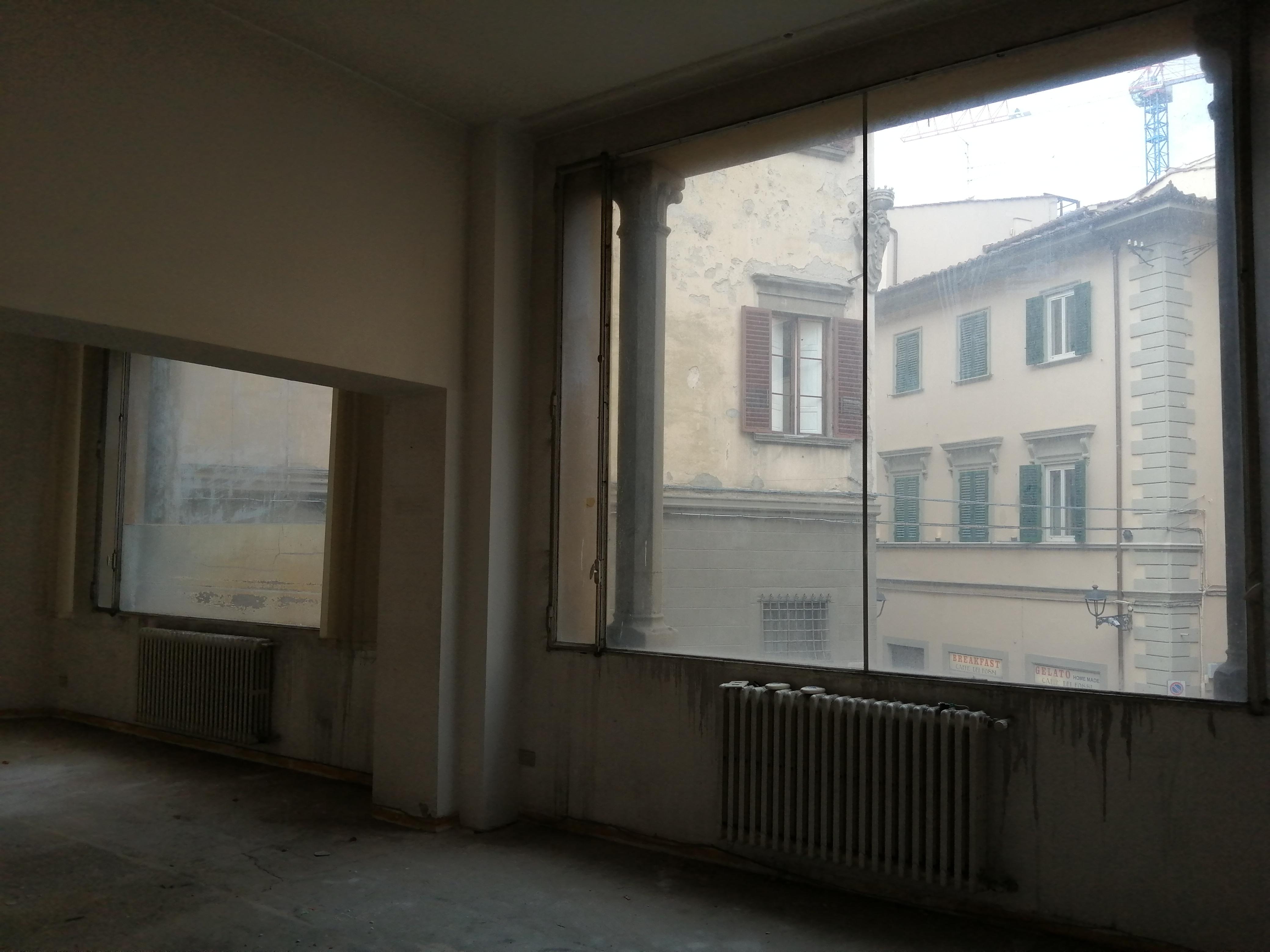 immediate adiacenze piazza SANTA MARIA NOVELLA